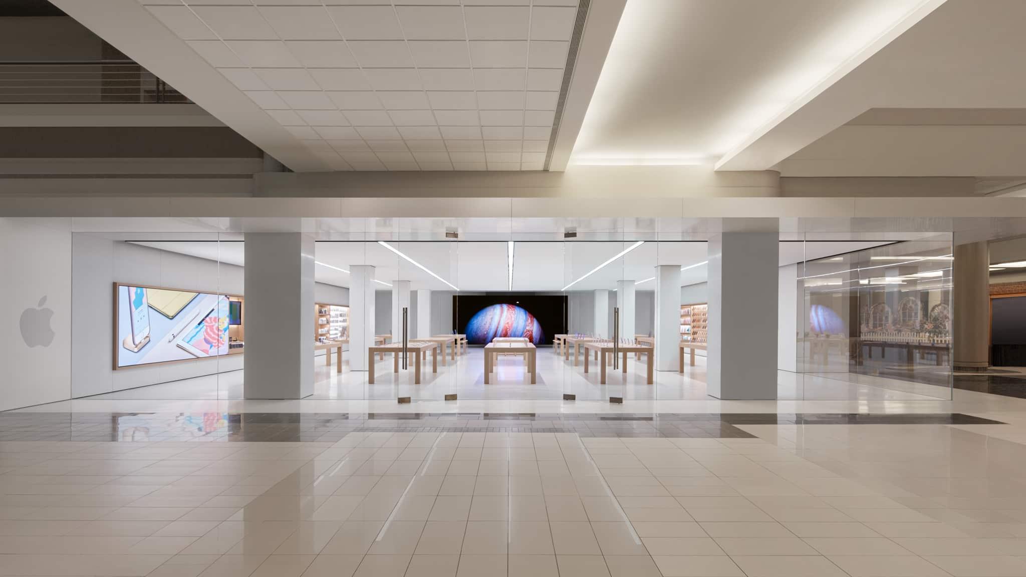 Apple Store Walden Galleria