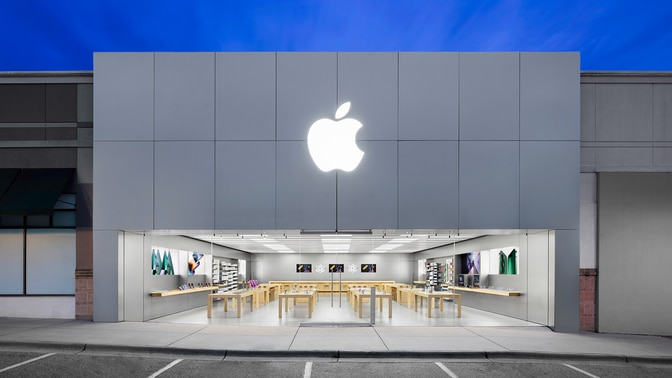 Apple Store - Find a Store - Apple